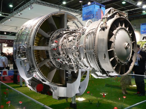 GA Telesis secures engine service certification in Indonesia