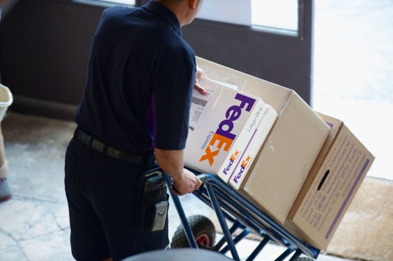 FedEx Singapore rolls out new solution for single packages
