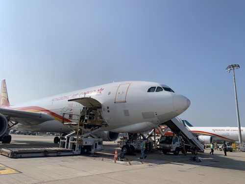Hong Kong Air Cargo gets green light for new routes