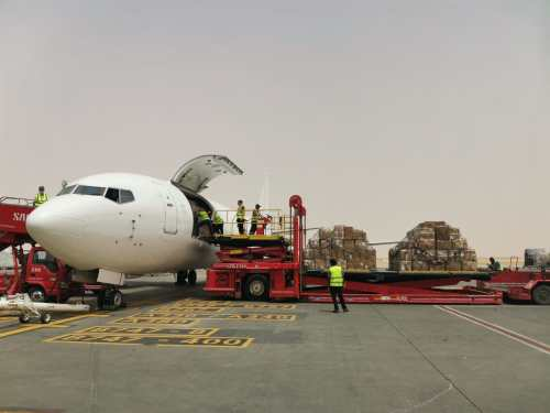 Saudi-based private jet operator to start air cargo services