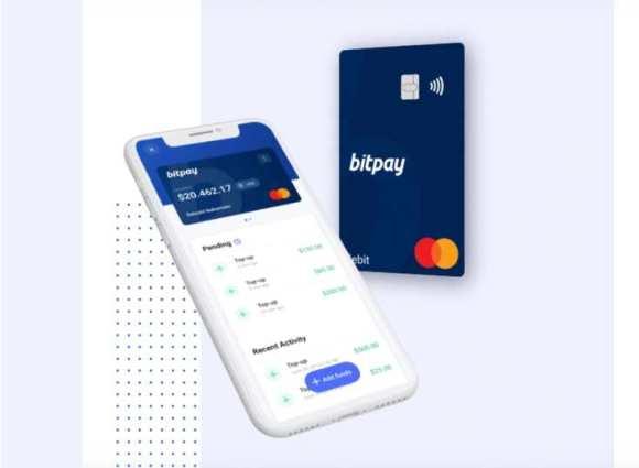 Payment Media - EE.UU: BitPay utilizará tarjeta prepaga de Mastercard para  criptomonedas