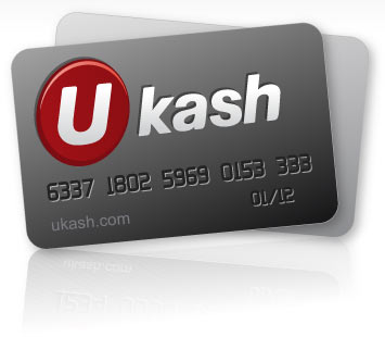 What is a ukash voucher