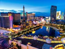 Rapid Growth Drives Shoptalk Event Las Vegas Strip