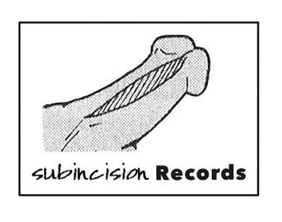 GUESTMIX#13: Eks [Subincision Records, Körper / Leib] plus