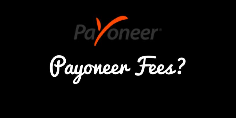 payoneer-fees