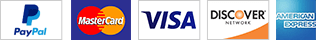 Credit Card Badges