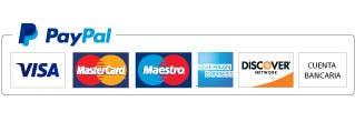 PayPal Farmácia Verónica Aznar