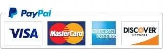 Marca de aceptación de PayPal