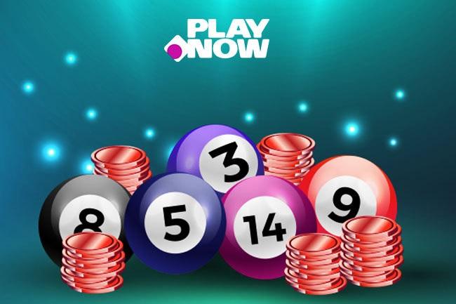 Bingo Jackpot at Play Now Canada