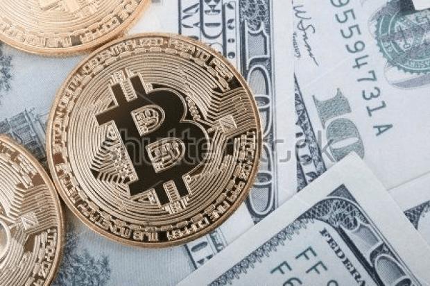 Bitcoins from Coinbase
