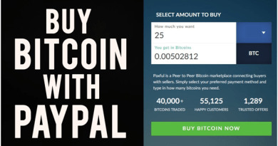 Can I Buy Bitcoins with Paypal