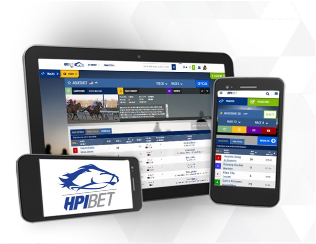 Can you make Deposits with PayPal at Woodbine Canada for Horse Racing