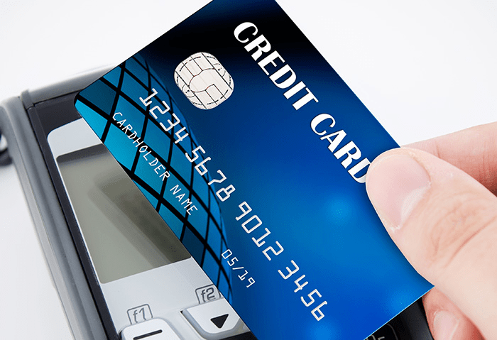 Top online casinos that accept credit cards deposits