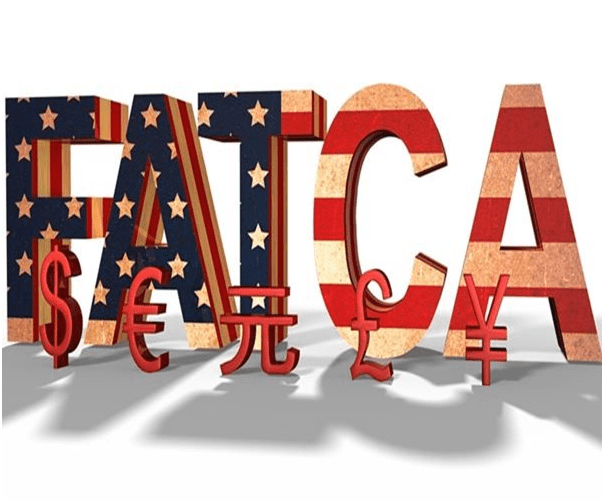 FATCA and PayPal