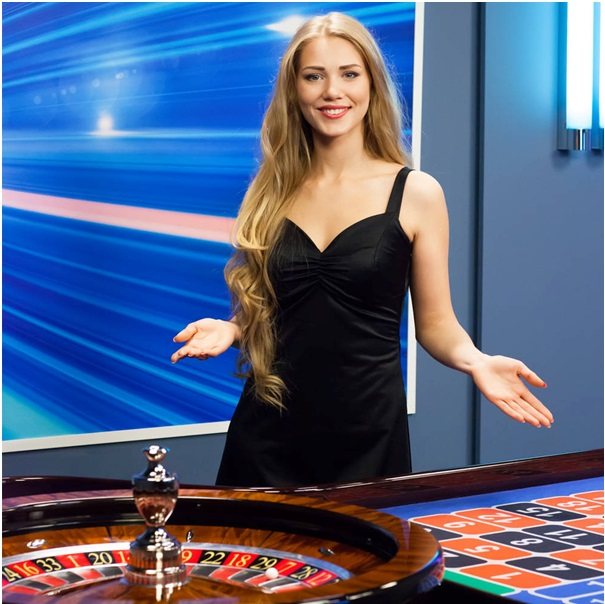 How to play Live Playtech European Roulette and win