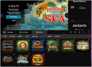 Online Slots Pay With Paypal