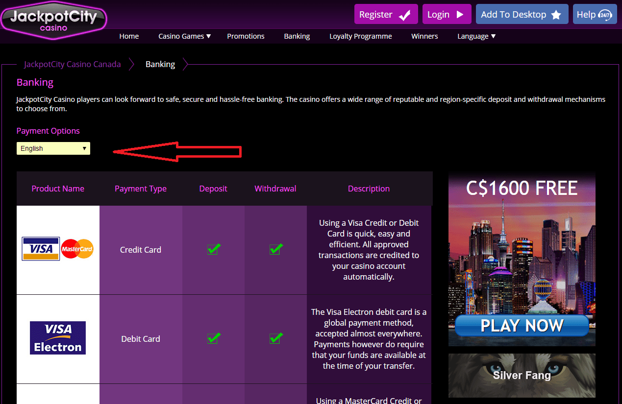 online casino lv