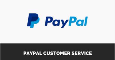 Paypal-Customer-service-Canada