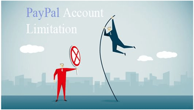 Why is my PayPal account limited?