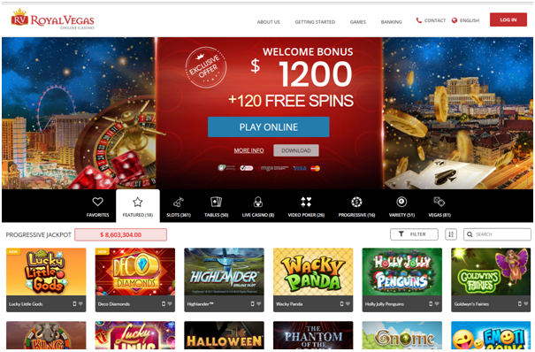 Best Casinos That Accept Canadian Players