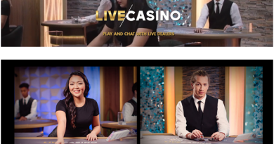 The Number One PayPal Casino in Canada to play Live Dealer Games