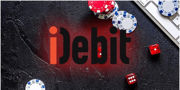 iDebit Canadian deposits