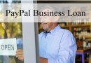 What is PayPal Business Loan for Small Businesses in Canada?