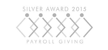 Payroll Giving Award
