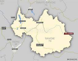 Val d'Isère - Station de ski en Savoie