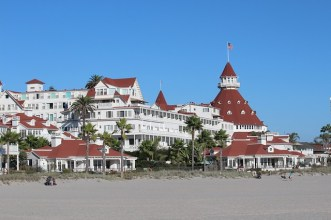 l'hotel historique del coronado