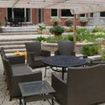 Landscapers in Montreal general landscaping Paysagiste Riccardi photo gallery 1