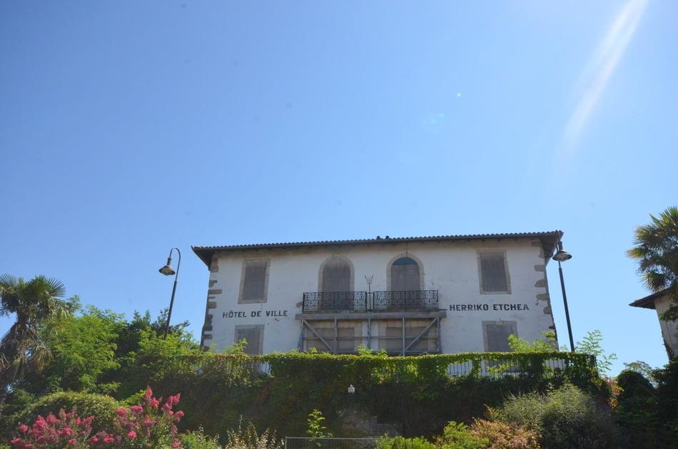Mairie_ustaritz