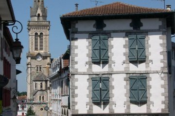 hasparren-pays-basque
