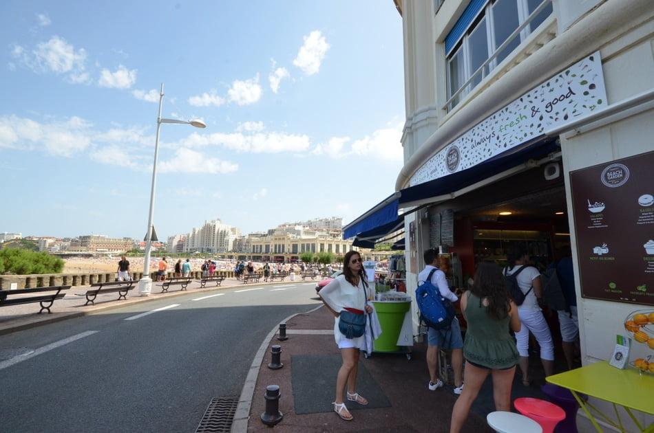 Beach_garden_biarritz_grande_plage