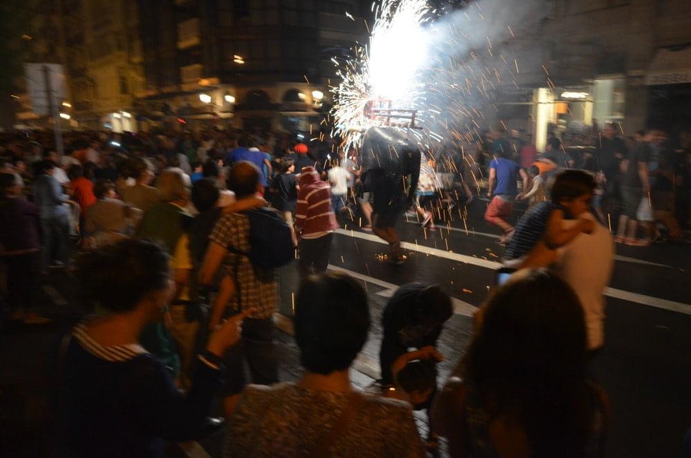la-semana-grande-donostia-san-sebastian-2015-toro-de-fuego