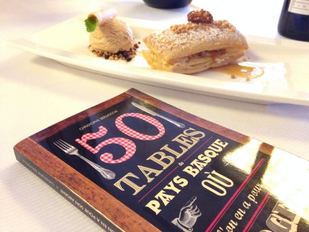 50 tables du pays basque ou l on en a pour son argent ...