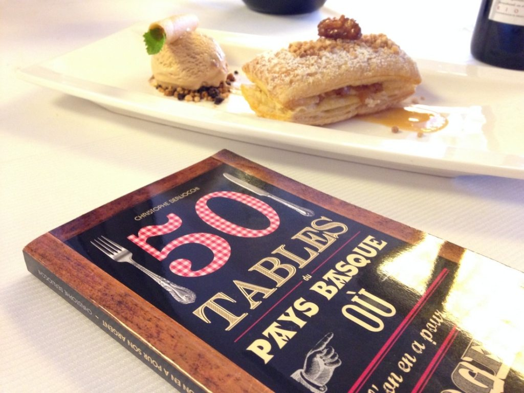 50 tables du pays basque ou l on en a pour son argent ...