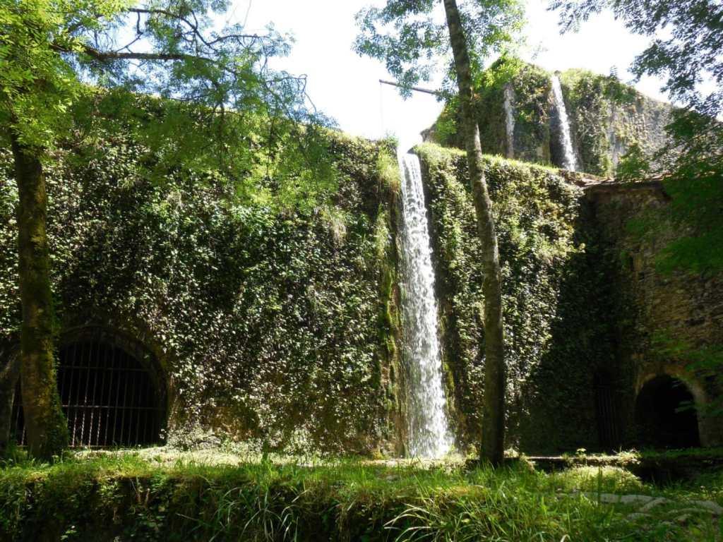 Pagoeta-parc naturel - navarre 2