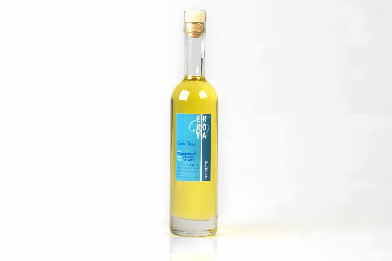 bouteille-huile-noisette-pays-basque