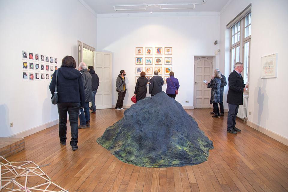 exposition-pierreciseaux-villa Beatrix Enea