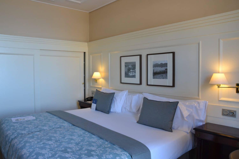 Chambre-hotel-Londres-Donosti-pais-vasco