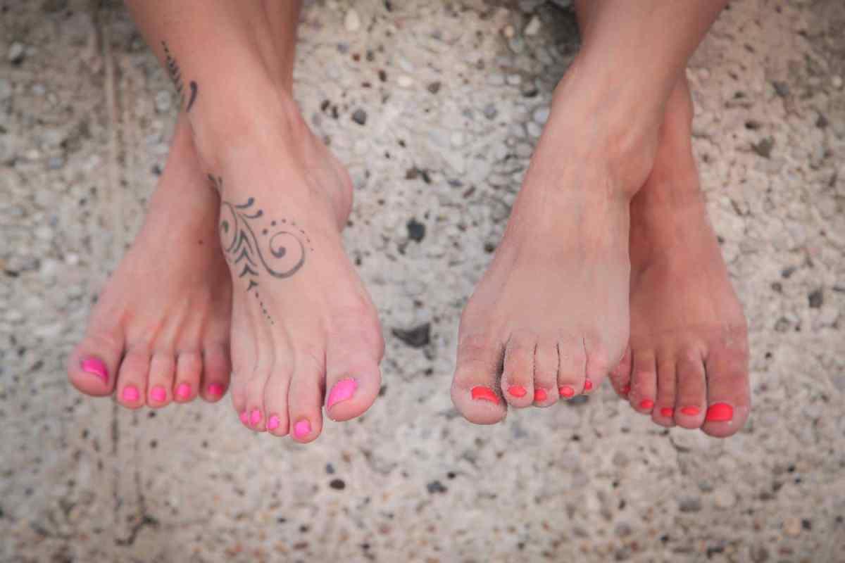 beauté des mains et des pieds Biarritz
