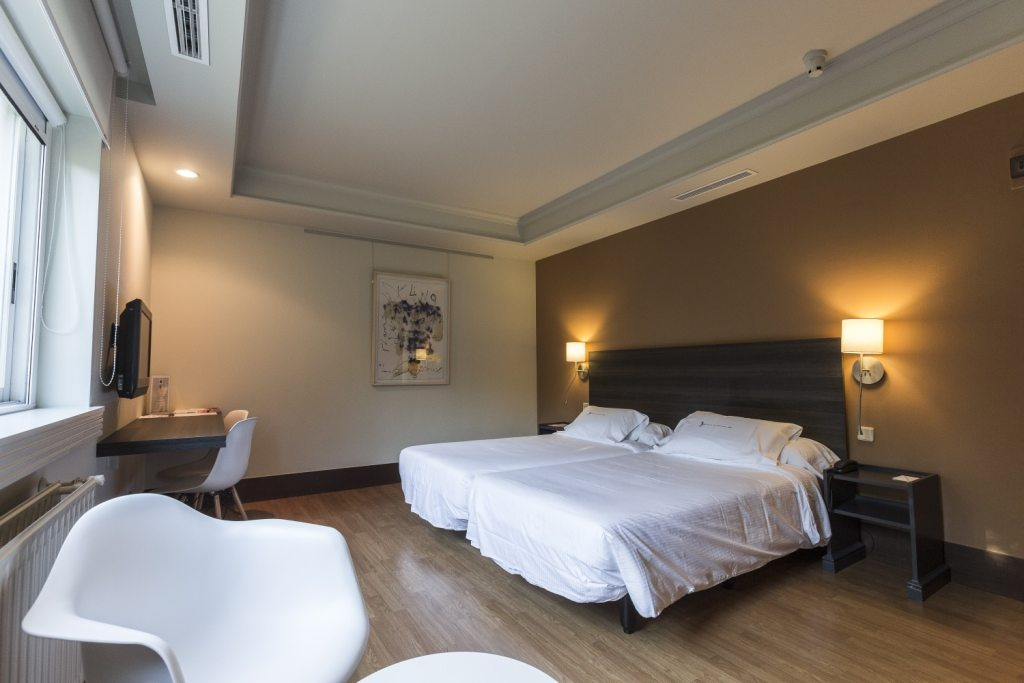 hotel-Rio-Bidasoa-chambre-pays-basque-pais-vasco-lit