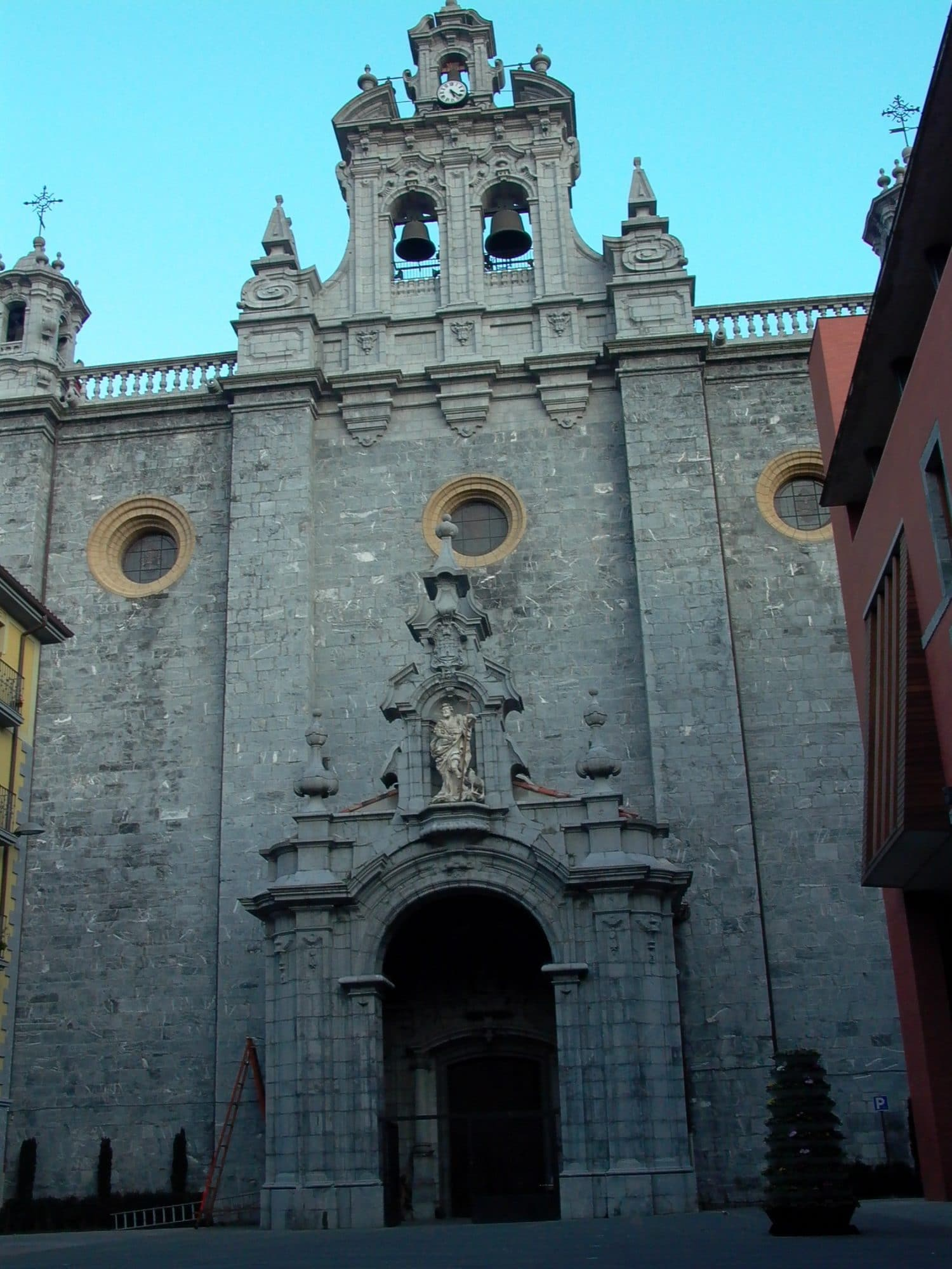 Santa-Maria-eliza-tolosa-pays-basque