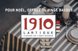 Lartigue-1920-noel-nappe-basque-linge-pays-basque