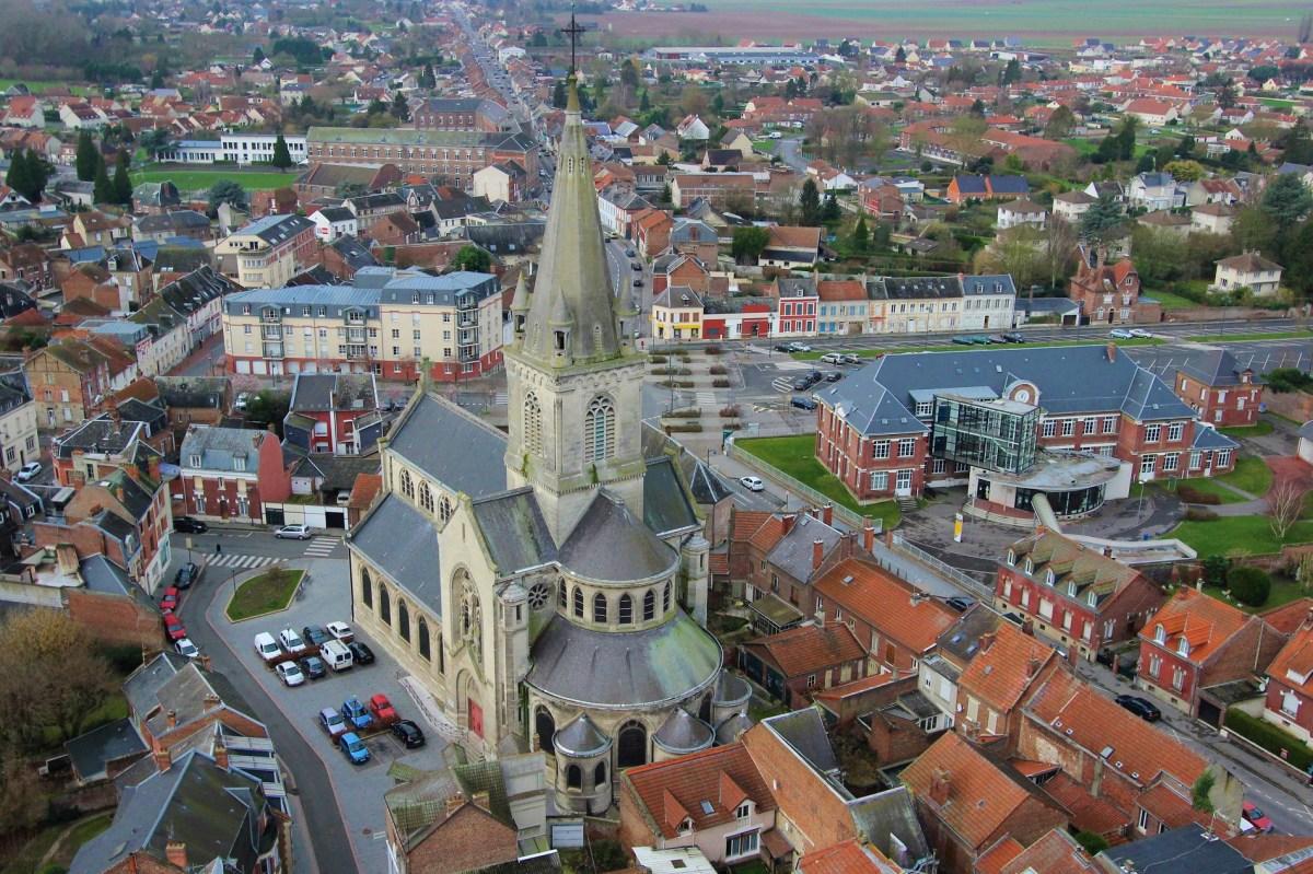 Chauny-Saint-Martin