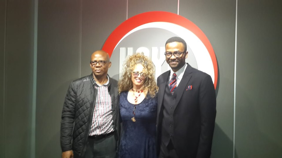 KayaFM The Law Report