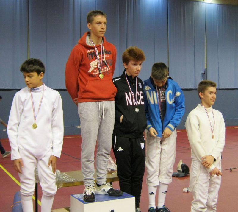 podium-fleuret-messieurs-m17-2-romain_1