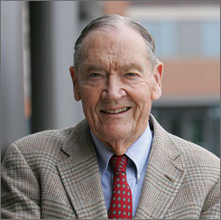 John Bogle, The Lange Money Hour, James Lange, Pittsburgh, PA Wednesday, October 1, 2014