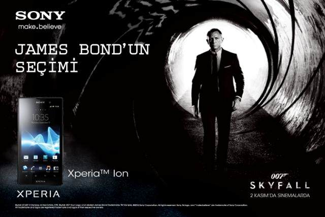 Sony Xperia Viral Pazarlama